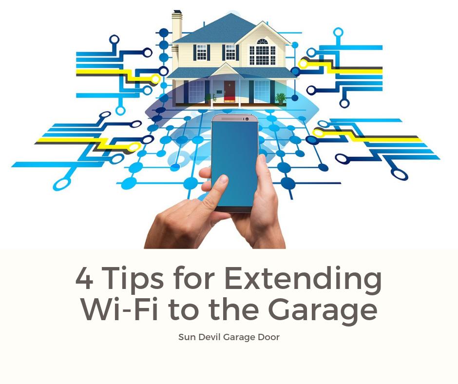 extending Wi-Fi