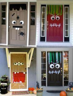 Halloween Sun Devil Garage Doors AZ
